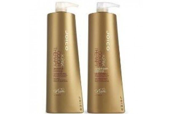 Kit Joico Color Therapy Shampoo+Condicionador 1L