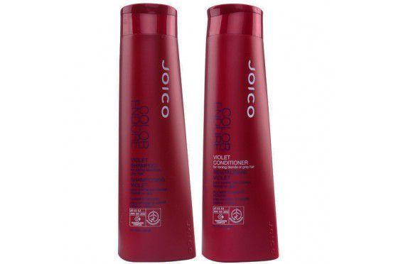 Kit Joico Endure Violet Shampoo + Condicionador 300ml
