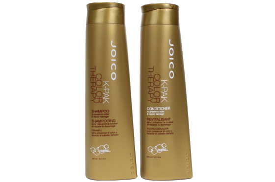 Kit Joico K-Pack Color Therapy Shampoo + Condicionador 300ml