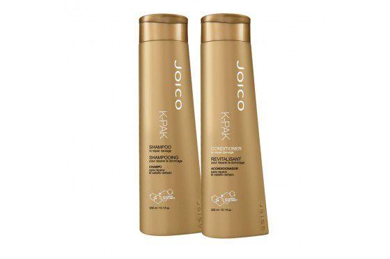 Kit Joico K- Pak Shampoo 300ml + Condicionador 300ml