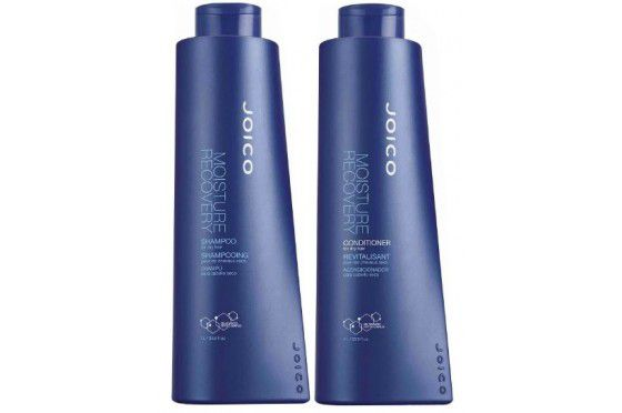 Kit Joico Moisture Shampoo+Condicionador 1L