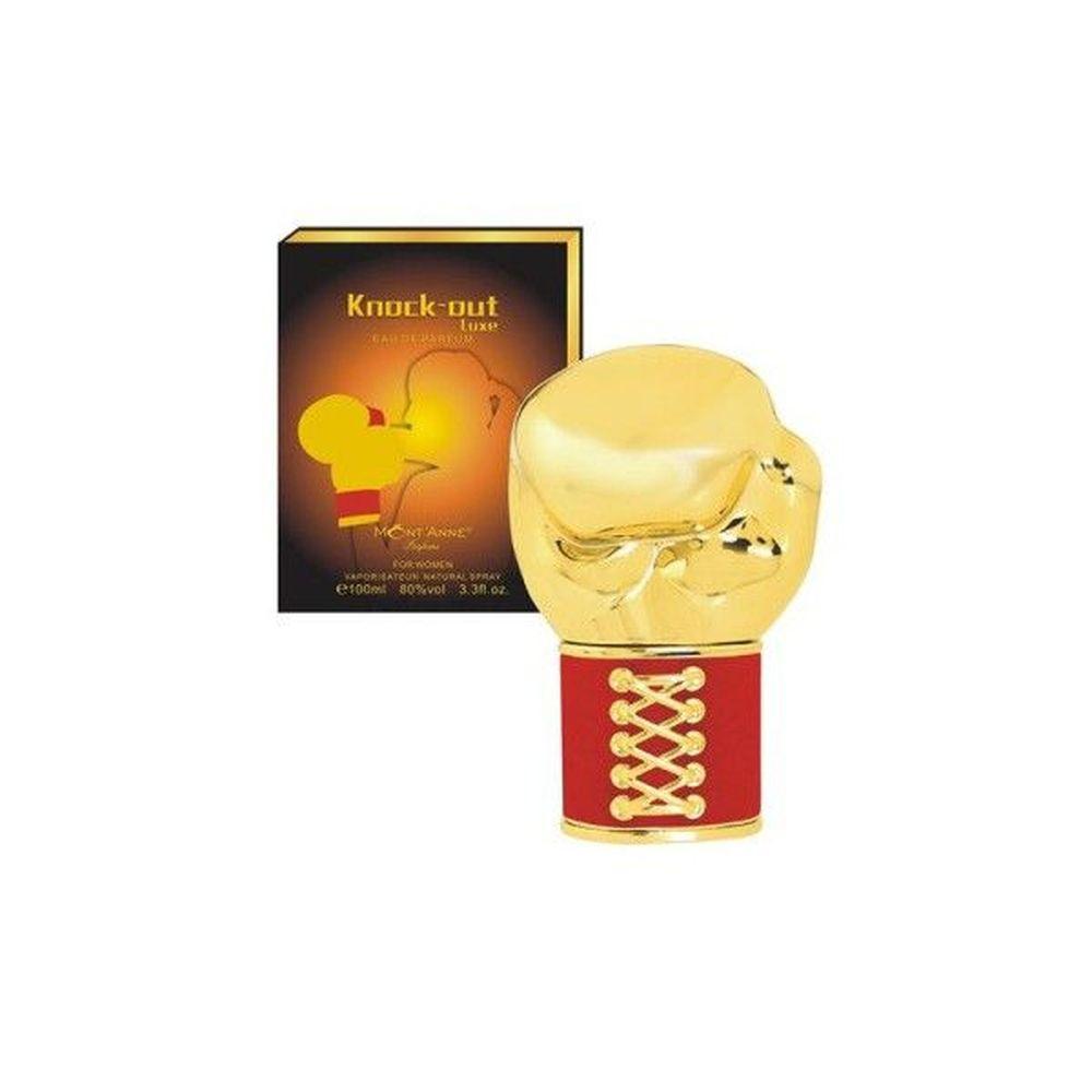 Knock-Out Luxe Mont Anne Eau de Parfum Perfume Feminino