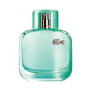 L 12 12 Pour Elle Natural Lacoste Eau de Toilette Perfume Feminino