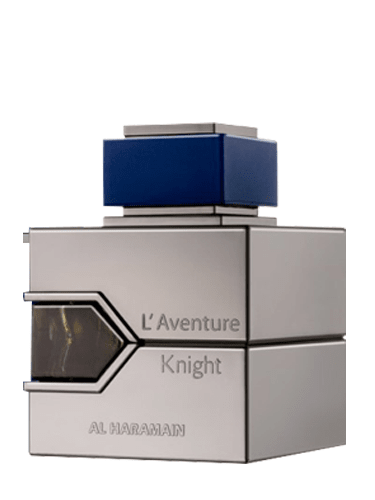L Aventure Knight Al Haramain Eau de Parfum Perfume Masculino