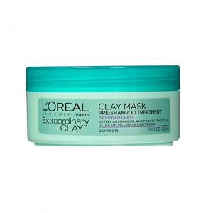 L Oreal Serie Expert Extraordinary Clay Pre Shampoo Masc 150ml