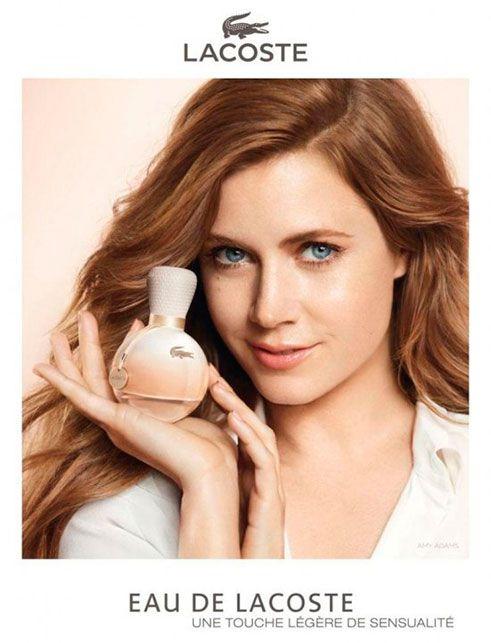 Eau de Lacoste Eau de Parfum Perfume Feminino