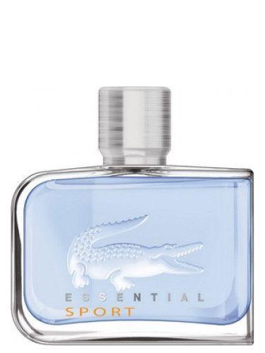 Essential Sport Lacoste Eau de Toilette Perfume Masculino