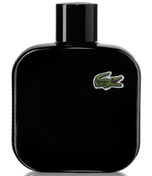 L 12 12 Noir Intense Lacoste Eau de Toilette Perfume Masculino