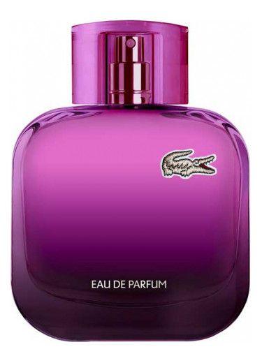L 12 12 Pour Elle Magnetic Lacoste Eau de Parfum Perfume Feminino