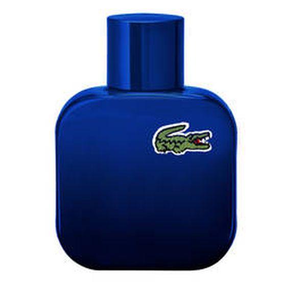 L 12 12 Pour Lui Magnetic Lacoste Eau de Toilette Perfume Masculino