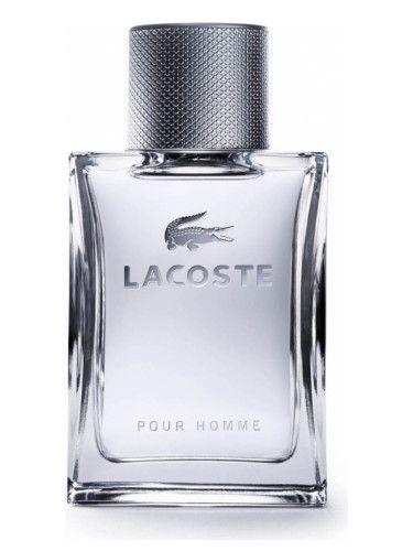 Pour Homme Lacoste Eau de Toilette Perfume Masculino