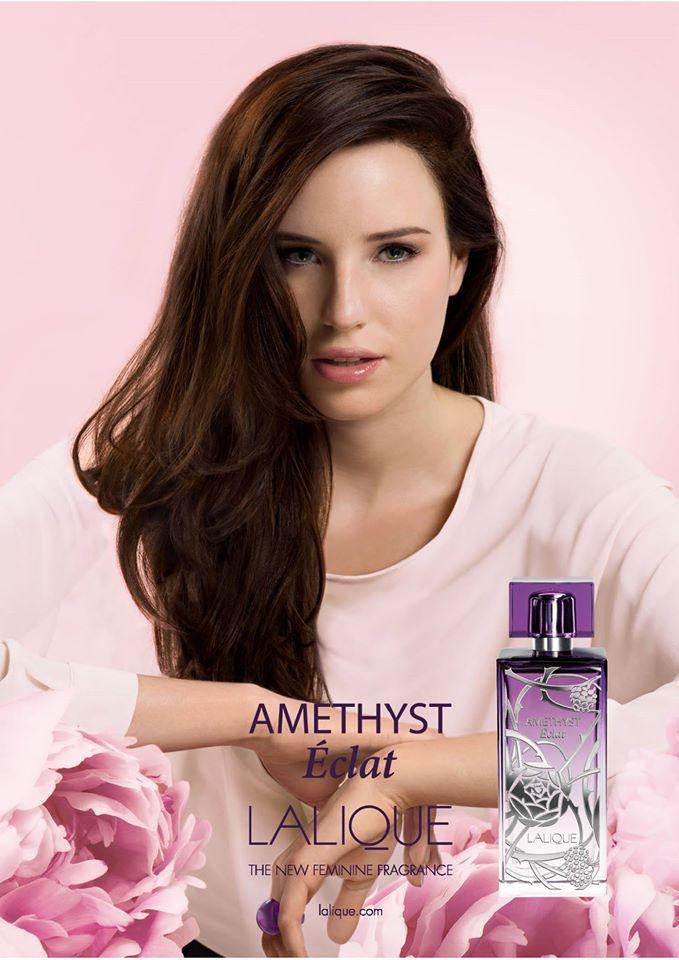 Lalique Amethyst Eclat Eau de Parfum Feminino