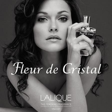 Lalique Fleur de Cristal Eau de Parfum Feminino