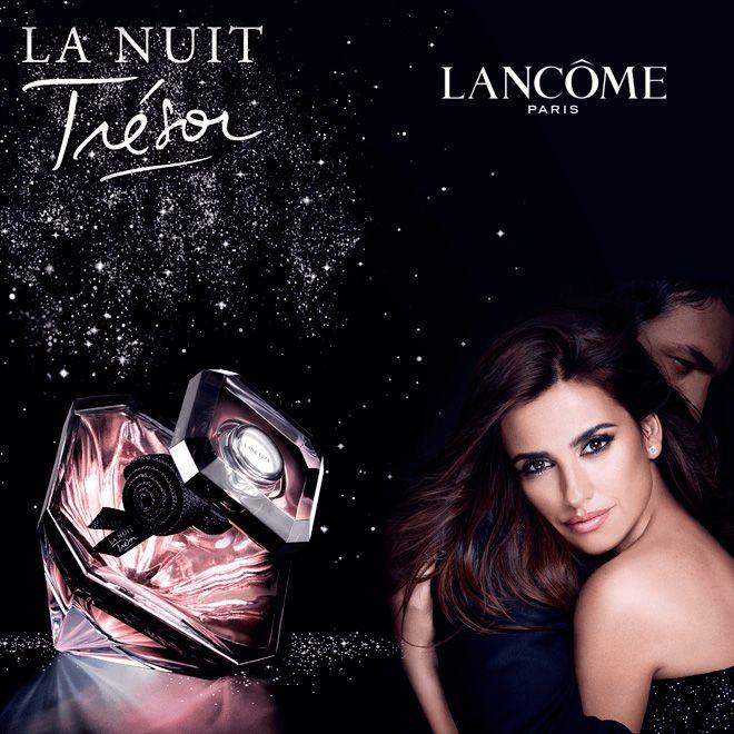 La Nuit Trésor Lancôme Eau de Parfum Perfume Feminino