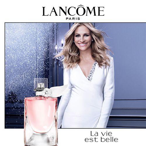 La Vie Est Belle Florale Lancôme Eau de Toilette Perfume Feminino