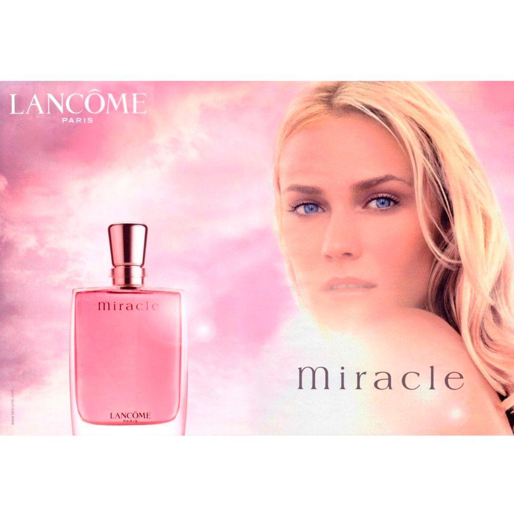 Miracle Lancôme Eau de Parfum Perfume Feminino