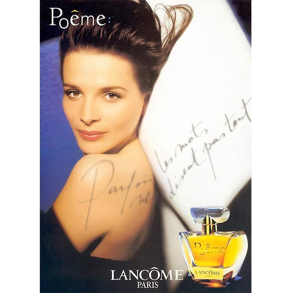 Poeme Lancôme Eau de Parfum Perfume Feminino