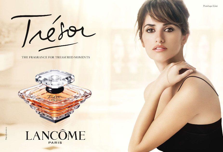 Trésor Lancôme Eau de Parfum Perfume Feminino