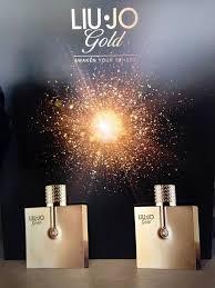Liu Jo Gold Eau de Parfum Feminino