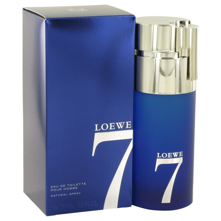Loewe 7 Eau de Toilette Masculino