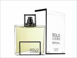 Loewe Solo Loewe Esencial Eau de Toilette Masculino