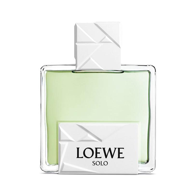 Loewe Solo Loewe Origami Eau de Toilette Masculino