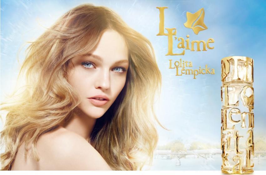 Lolita Lempicka Elle L  aime Eau De Parfum Feminino