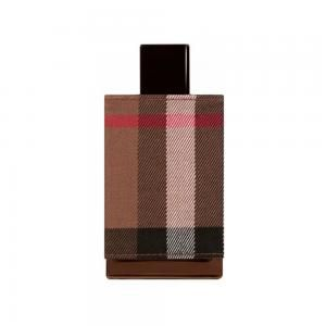 London Burberry Eau de Toilette Perfume Masculino