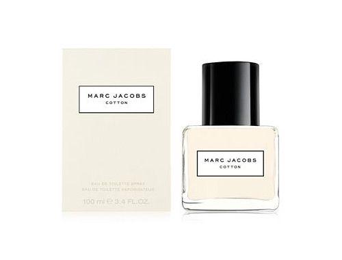 Marc Jacobs Cotton Splash 2016 Eau de Toilette Unissex