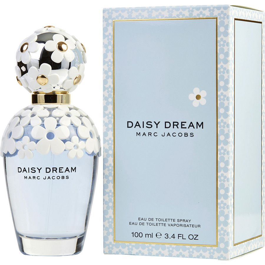 Marc Jacobs Daisy Dream Eau de Toillete Feminino