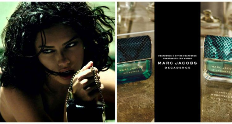 Marc Jacobs Divine Decadence Eau de Parfum Feminino