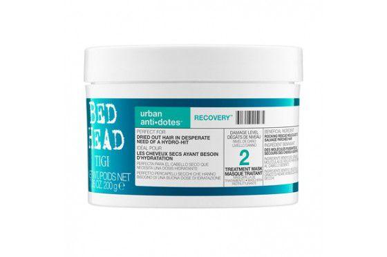 Máscara de Tratamento Bed Head Recovery Urban Anti-Dotes 200gr