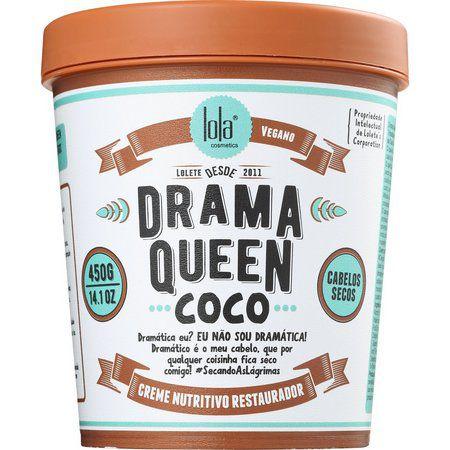 Máscara Drama Queen Coco Lola Cosmetics 450g
