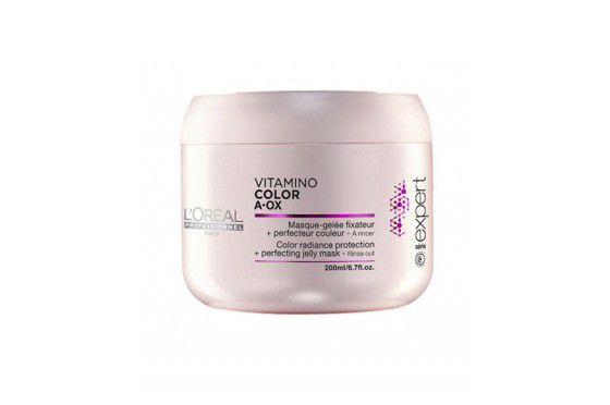 Mascara L Oreal Vitamino Color 200 ml