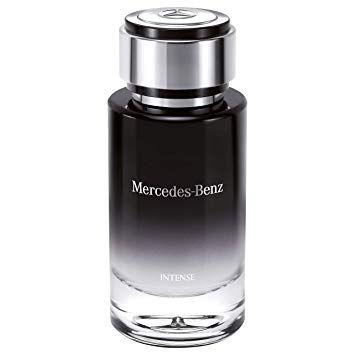Intense Mercedes Benz Eau de Toilette Perfume Masculino