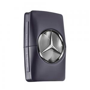 Man Grey Mercedes Benz Eau de Toilette Perfume Masculino