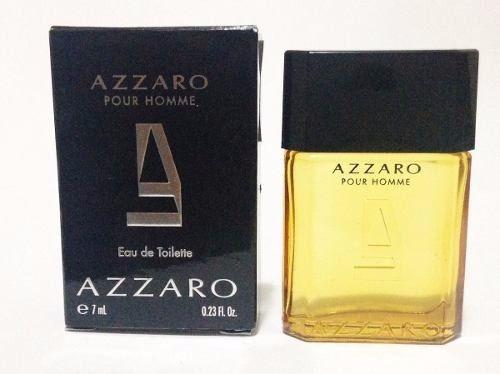 Miniatura Azzaro Pour Homme Eau de Toilette Masculino 7ML