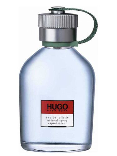 Miniatura Hugo Boss Man Eau de Toilette Masculino 5ML