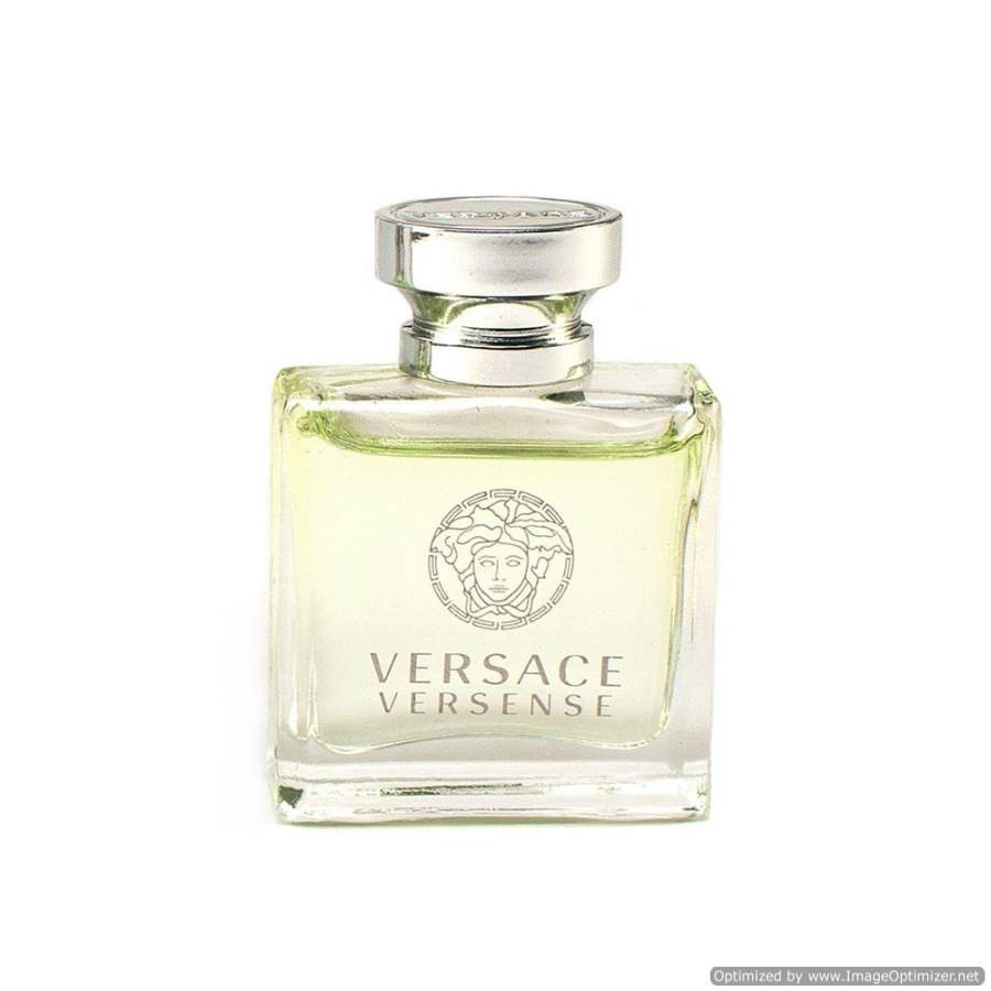 Miniatura Versace Versence Eau de Toilette Feminino 5ML