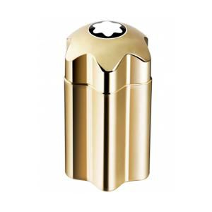 Emblem Absolu Mont Blanc Eau de Toilette Perfume Masculino