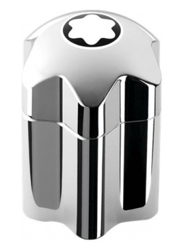 Emblem Intense Mont Blanc Eau de Toilette Perfume Feminino