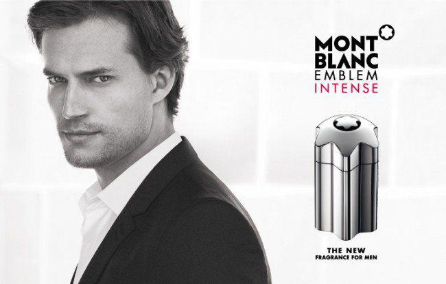 Mont Blanc Emblem Intense Eau de Toilette Feminino