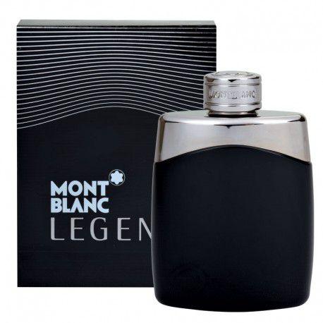 Legend Mont Blanc Eau de Toilette Perfume Masculino