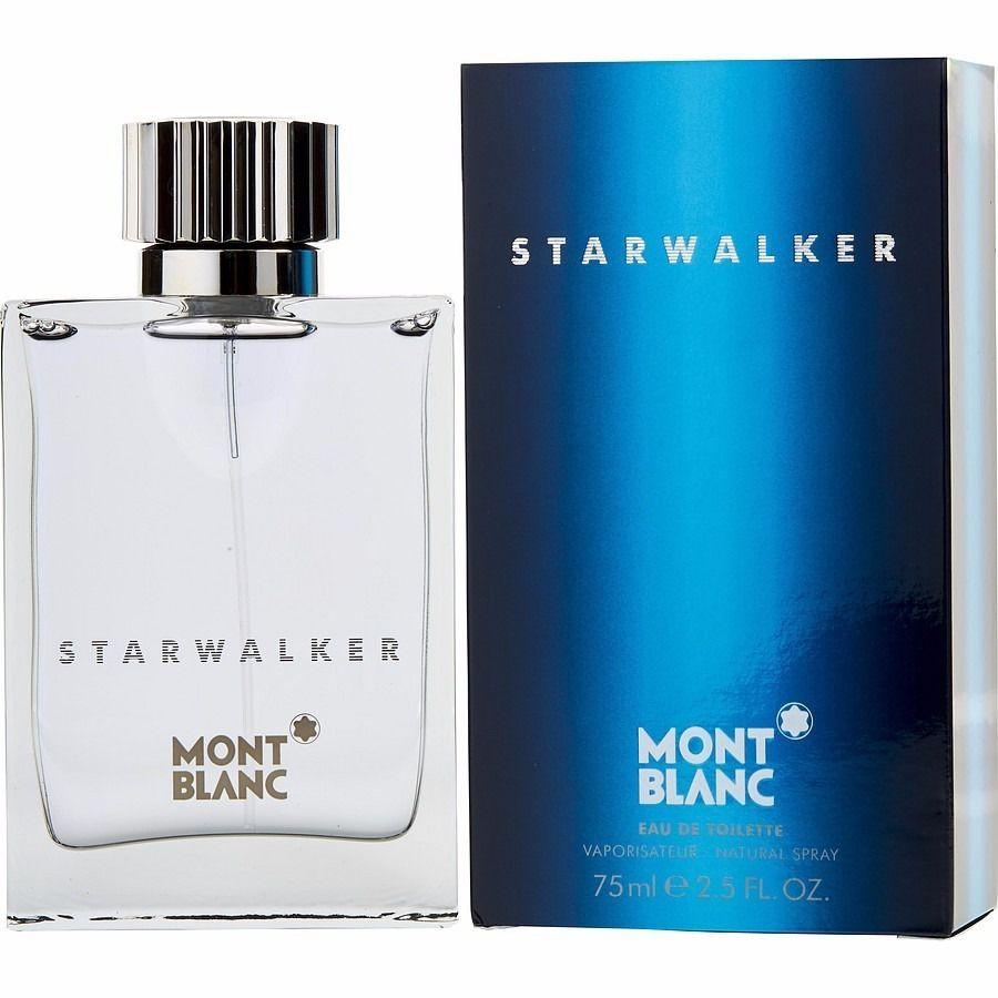 Mont Blanc Starwalker Eau de Toilette Masculino