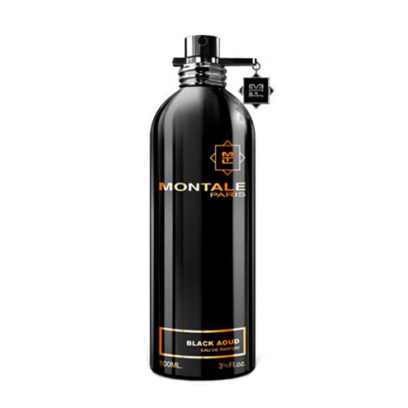Black Aoud Montale Eau de Parfum Perfume Masculino