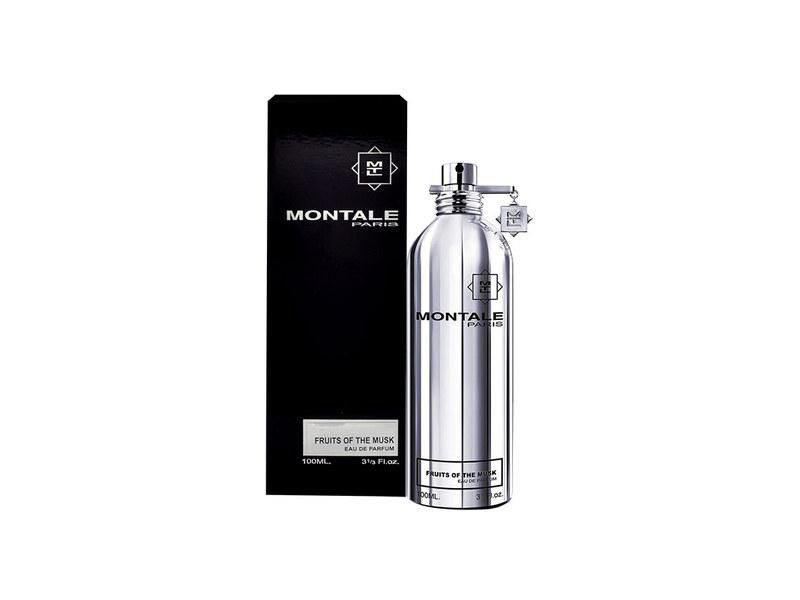 Fruits of the Musk Montale Eau de Parfum Perfume Unissex