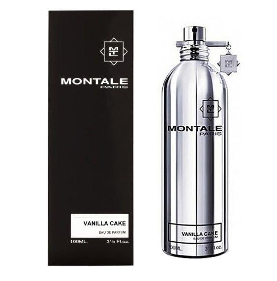 Vanilla Cake Montale Eau de Parfum Perfume Unissex