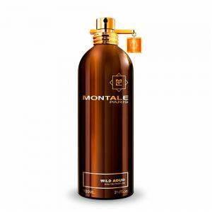 Wild Aoud Montale Eau de Parfum Perfume Unissex