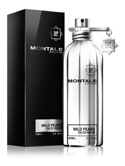 Wild Pears Montale Eau de Parfum Perfume Unissex