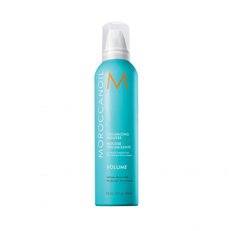 Moroccanoil Volumizing Hair Mousse 250ml